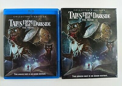 £25.16 • Buy Tales From The Darkside: The Movie Collector's Edition Blu-Ray With SLIPCOVER