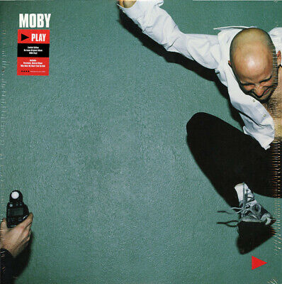 £46.62 • Buy Moby Play Limited Reissue 180gm Vinyl 2 LP NEW/SEALED