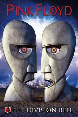 $12.99 • Buy Pink Floyd - Division Bell Concert Poster 24x36 Inches