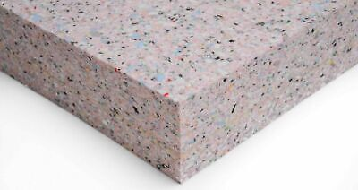 High Density Recycled Chip Foam Yoga Blocks Full Or Half Yoga Block Brick • 5.10£