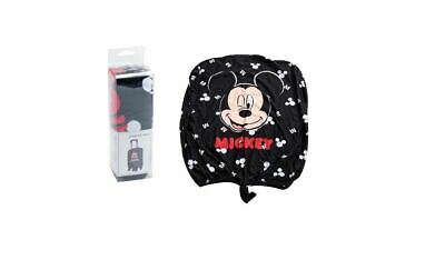 £15.96 • Buy Disney Mickey Mouse Elastic Luggage Cover Suitcase Trolley Protector