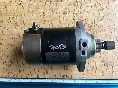 $51.99 • Buy *90 DAY WARRANTY* 0670 OEM Tohatsu Starter Motor Assembly 353760104