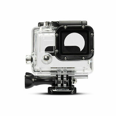 $ CDN19.02 • Buy Genuine GoPro Hero 3,3+plus Fits4 Slim Waterproof Housing Case J-hook