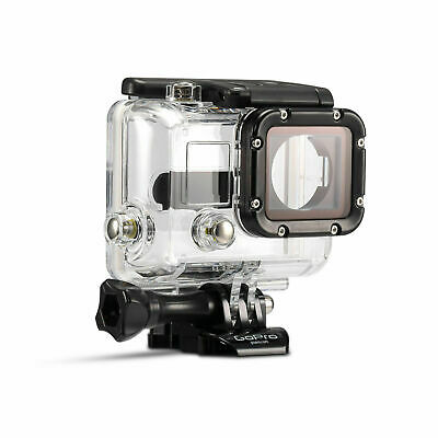 $ CDN20.29 • Buy MINT Genuine Gopro Hero 4 3 3+ Waterproof Diving Case Housing Hero4 Hero3 Hero3+