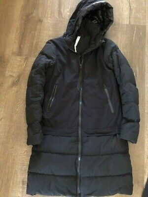 $ CDN260 • Buy Lululemon Cold As Fluff Parka Size 4