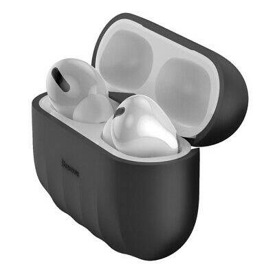 AU16 • Buy Apple AirPods Pro Silicone Case - Baseus