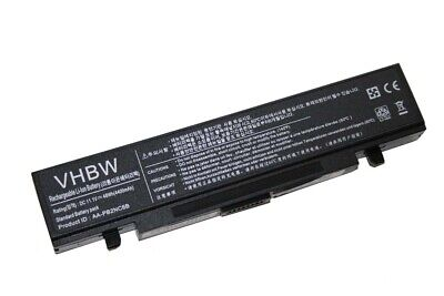 BATTERY 4400mAh FOR SAMSUNG NP-R 40 NP-R 60 NP-R 60 S NP-R 700 • 22£