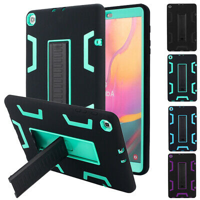 AU29.69 • Buy For Samsung Galaxy Tab A 10.1  2019 Tablet Shockproof Rugged Stand Case Cover