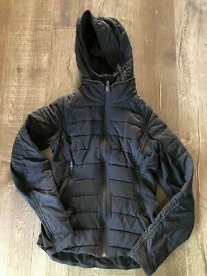$ CDN200 • Buy Lululemon Extra Mile Jacket Size 4