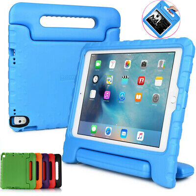 SHOCKPROOF TOUGH KIDS EVA FOAM STAND CASE Cover FOR APPLE IPAD Air 1st Gen Air 2 • 4.99£
