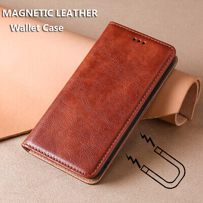 AU9.05 • Buy Case For OnePlus 9 Pro Nord 8T 8 Pro 7T 6T 5 Magnetic Leather Wallet Flip Cover