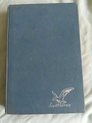 £2.99 • Buy BLACK BEAUTY By ANNA SEWELL. Vintage Collins Seagull Library 1950 HB Book