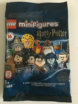 £5.99 • Buy Genuine Lego Minifigures From Harry Potter Series 2 Choose The One You Need/new