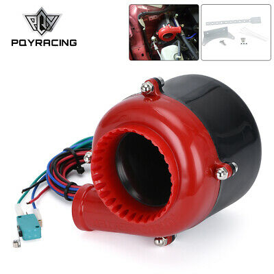 $23.74 • Buy Universal Electronic Turbo Car Fake Dump Valve Turbo Blow Off Valve Sound BOV
