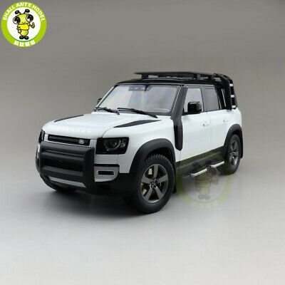 1/18 ALMOST REAL Land Rover Defender 90 110 2020 Diecast Model Car Toys Gifts • 215£