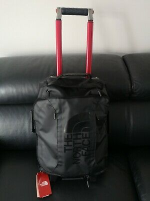 The North Face Rolling Thunder - 22 Travel Bag Brand New Colour Black • 220£