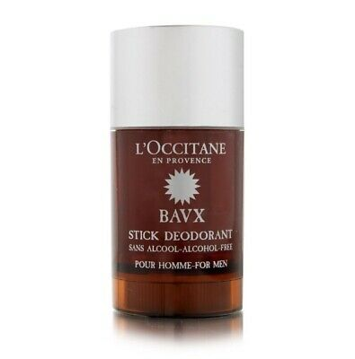 L'occitane Baux Stick Deodorant For Men 75g Brand New • 24.99£