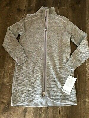 $ CDN60 • Buy Lululemon On Repeat Jacket NWT Size 4