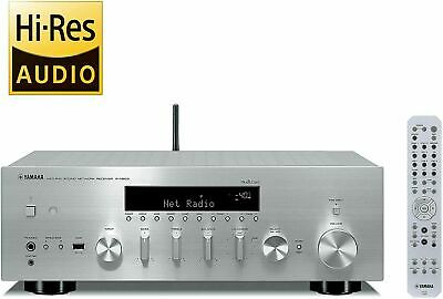 AU1641.25 • Buy YAMAHA R-N803 S Silver Network Hifi Receiver NEW Tracking Number