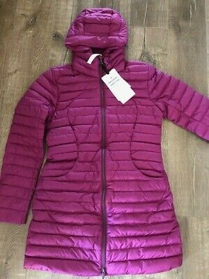 $ CDN200 • Buy Lululemon Pack It Down Again Jacket Long Size 6