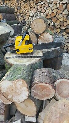 Partner R16 Vintage 55cc Professional Chainsaw With 14  Oregon Bar & Chain.  • 100£
