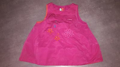 Very Chic Dress Pink Raspberry MARESE 3 Month Very Good Condition • 18.22£