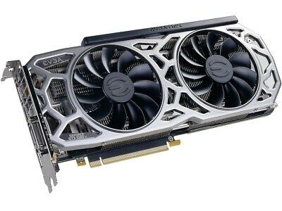 $ CDN566.69 • Buy EVGA GeForce GTX 1080 Ti ICX GAMING, 11G-P4-6591-KR, 11GB GDDR5X,