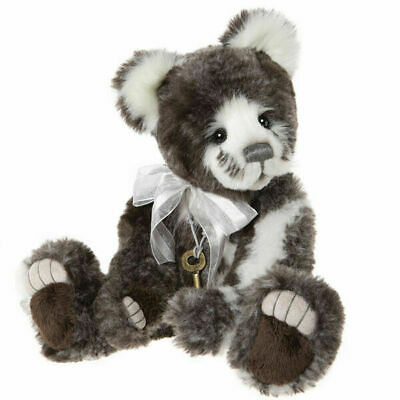 NEW 2020 Charlie Bears DIDO Secret Collection  • 58£