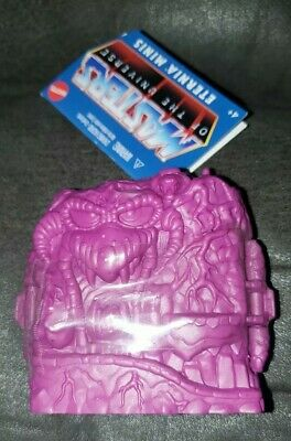 $8.50 • Buy MASTERS OF THE UNIVERSE Eternia Minis Blind Figure Pack SNAKE MOUNTAIN Letter G