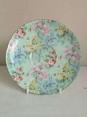 Shelley  Melody (13453)  Saucer • 2.99£
