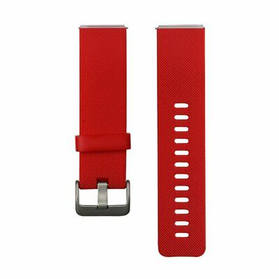 AU5.99 • Buy Replacement Silicone Gel Band Strap Bracelet Wristband For FITBIT BLAZE Sport