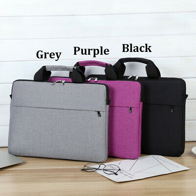 AU23.99 • Buy AU Laptop Sleeve Carry Case Cover Bag For Macbook Air/Pro HP 15  15.6  Notebook