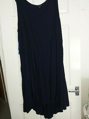 Simply Be Lovely High Low Dress Size32 • 2£