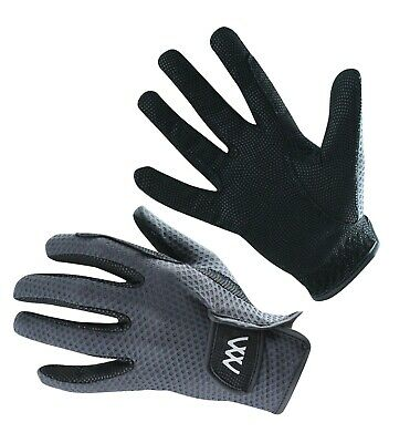 £27.50 • Buy WOOF WEAR EVENT GLOVE - Technical Riding Gloves For Superb Grip & Dexterity