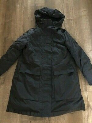 $ CDN300 • Buy Lululemon Out In The Elements 3 In 1 Winter Jacket Size 4