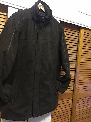 Exclusive Sport By Lapidus Mens Polyester Fabric Casual Winter Jacket Size Large • 38.50£