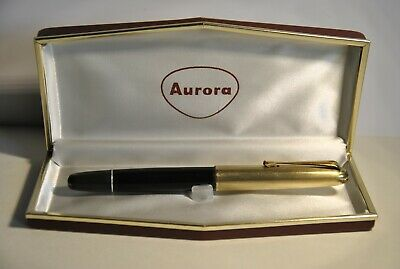 Aurora 88 Beautiful Fountain Pen Vintage Made In Italy • 85.87£