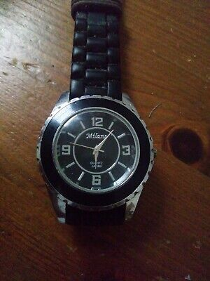Milano Watch In Good Condition And Running With A New Battery See All Photos • 3.99£