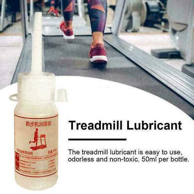 AU3.79 • Buy 30ml Silicone Oil Treadmill Belt Running Machine Board Lubricant D1A0. Lube U1M9
