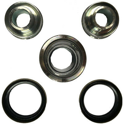 AU34.95 • Buy Bearing Worx MX Yamaha YZ/YZF/WRF Motocross Lower Shock Bearing Kit