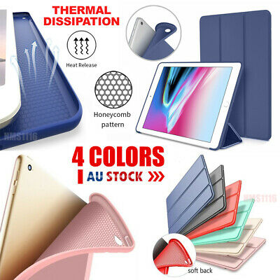 AU15.85 • Buy Apple IPad Case For 7th 6th 5th Gen Air 4 3 2 1 Mini 5 4 Stand Folio Smart Cover