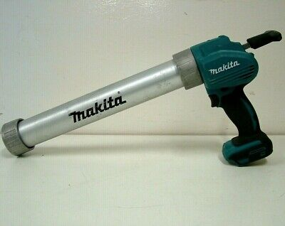 AU200 • Buy Makita 18V LXT Li-Ion Cordless 600ml Sausage Caulking Gun - DCG180 - Tool Only