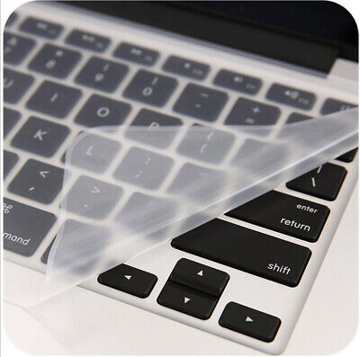 Keyboard Protector Film For Universal 11-14.1   Lenovo Asus Laptop Computer • 3.29£