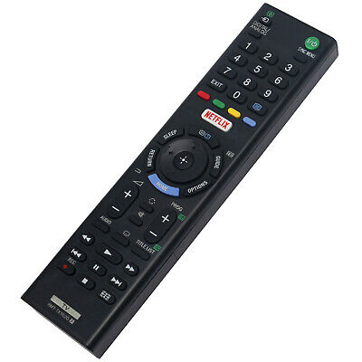 AU17.88 • Buy New RMT-TX102D Remote For Sony Bravia TV KDL-55W650D KDL-43W750D KDL-49W750D