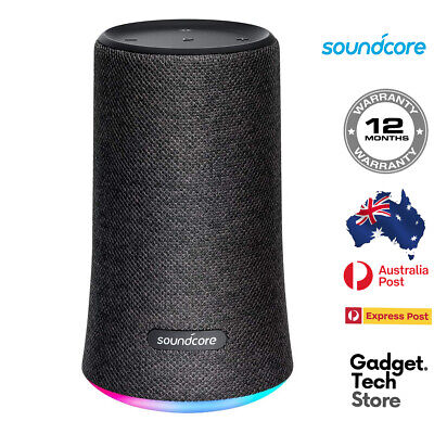 AU104.88 • Buy Anker Soundcore Flare Wireless Speaker Waterproof Party Speaker 360° Sound