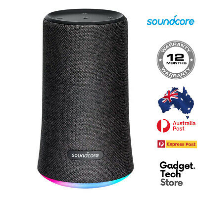 AU88.88 • Buy Anker Soundcore Flare Wireless Speaker Waterproof Party Speaker 360° Sound