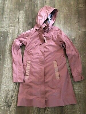 $ CDN200 • Buy Lululemon Rain On Jacket Size 6 Barkberry