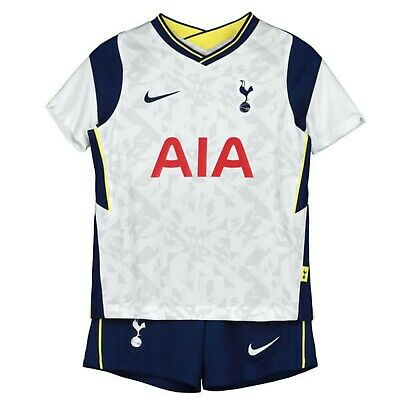 Kids Tottenham Hotspur Spurs Home  Football Kit 20/21 Size 10 To 11 Year Old • 12.99£