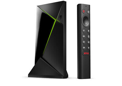 $ CDN257.62 • Buy NVIDIA - SHIELD Android TV Pro - 16GB - 4K HDR Streaming Media Player With Go...