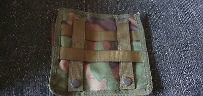 Airsoft Molle Admin Panel DPM • 10£